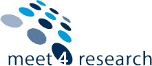 Meet4Research logo